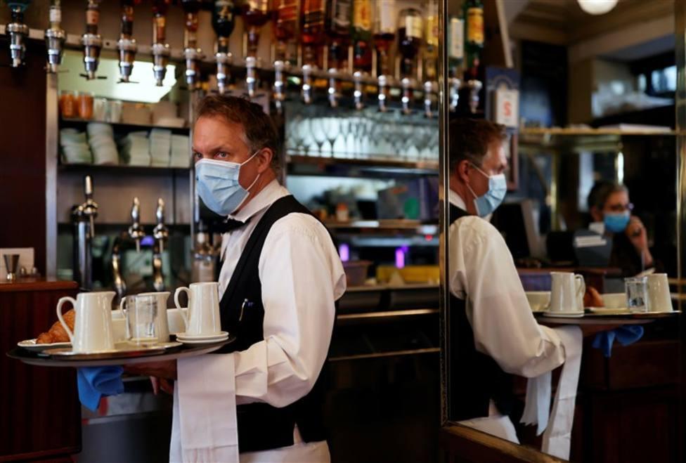 Un estudio desvela que los españoles son los que más han cambiado sus hábitos de consumo a raíz de la pandemia