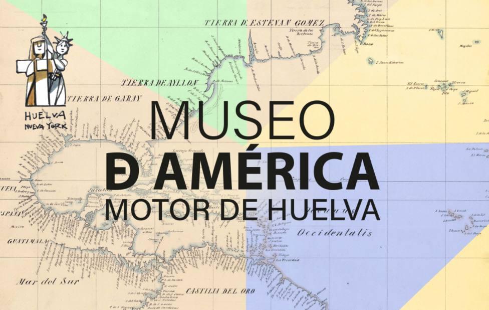 LA ASPIRACIÓN HISTÓRICA ONUBENSE DEL MUSEO DE AMÉRICA COBRA FUERZA EN LA UNIVERSIDAD DE HUELVA