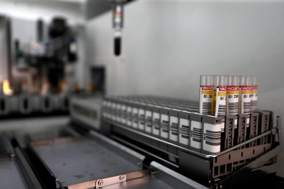 El Hospital Isabel Zendal podrá almacenar las vacunas que requieren más refrigeración