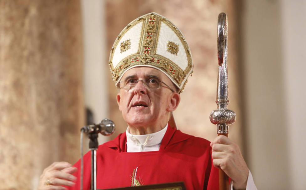 TRECE celebra un año más la festividad de la Inmaculada Concepción