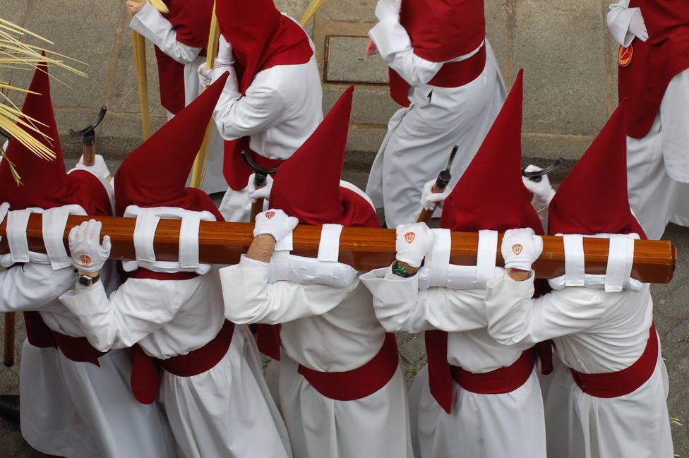 Suspendidas las procesiones de la Semana Santa de Cuenca 2021