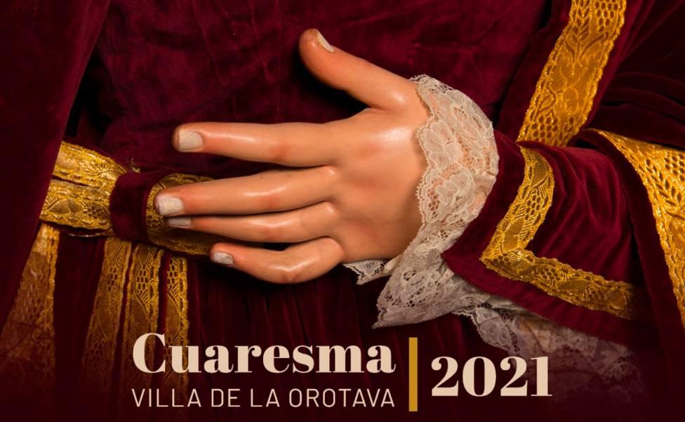 Actos de Cuaresma La Orotava 2021