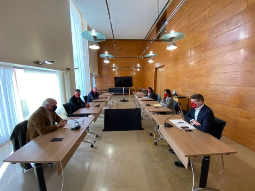 Los hosteleros del municipio de Murcia no pagarán tasas por instalar sus terrazas en el año 2021