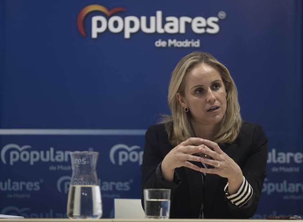Camíns (PP) pide a Sánchez el cese de Marlaska por la humillación a las víctimas del terrorismo
