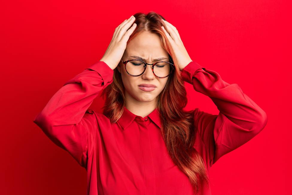 ¿Por qué los pelirrojos pueden tener diferentes umbrales de dolor?