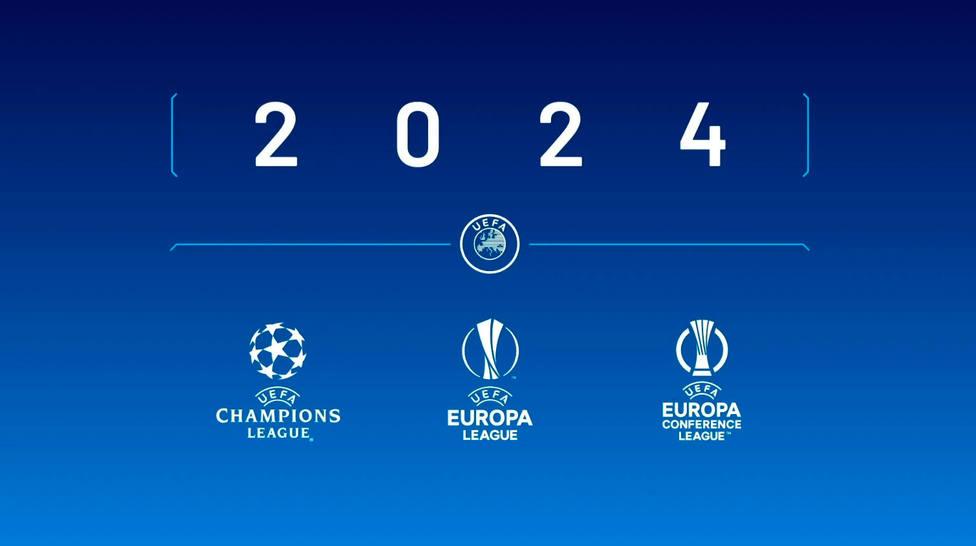 La UEFA anuncia su nuevo formato para Champions, Europa League y Conference Cup