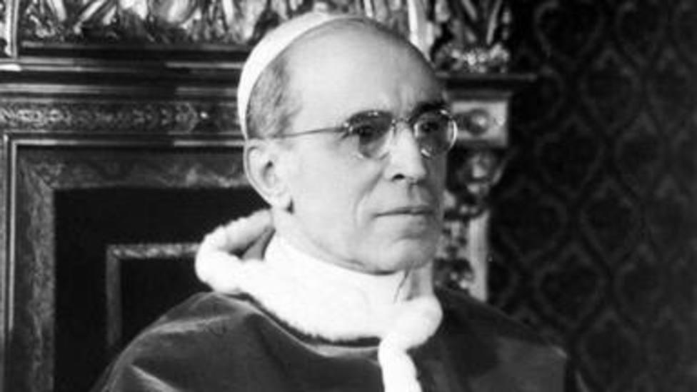 """La emotiva historia de conversión del hombre que quiso matar al Papa Pío XII: """"He venido a pedirle perdón"""""""