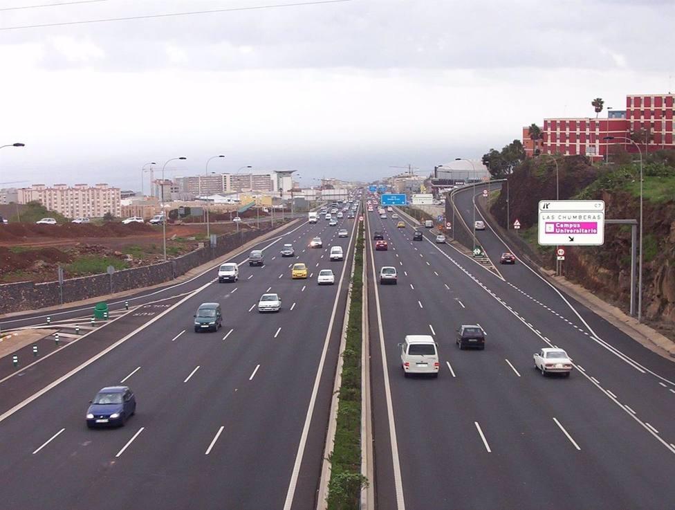 Autopista del Norte (TF-5)