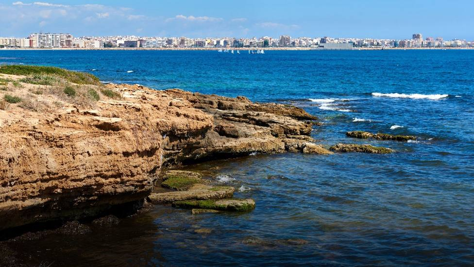 Alicante registra tres ligeros terremotos en cuatro días