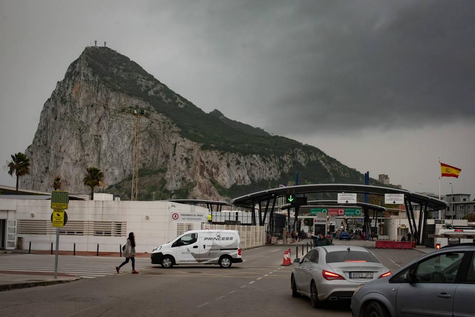 Gibraltar anuncia que permitirá desembarcar con PCR negativa y volverá a recibir cruceros