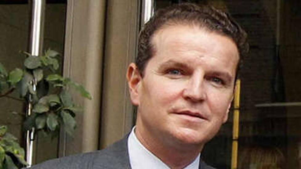 Antonio García: Ceclor está ahora más fuerte que nunca