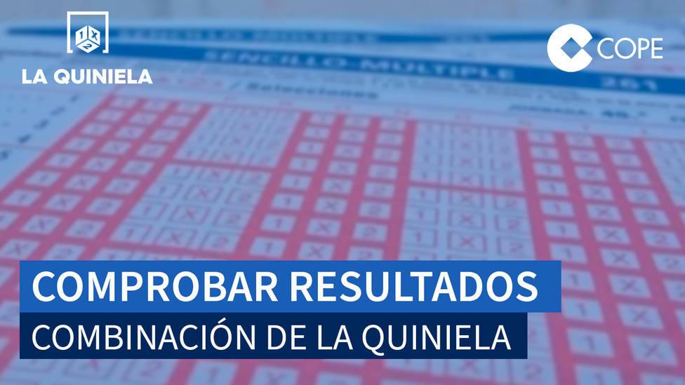 Resultados La Quiniela: resultados del 26 de septiembre de 2021