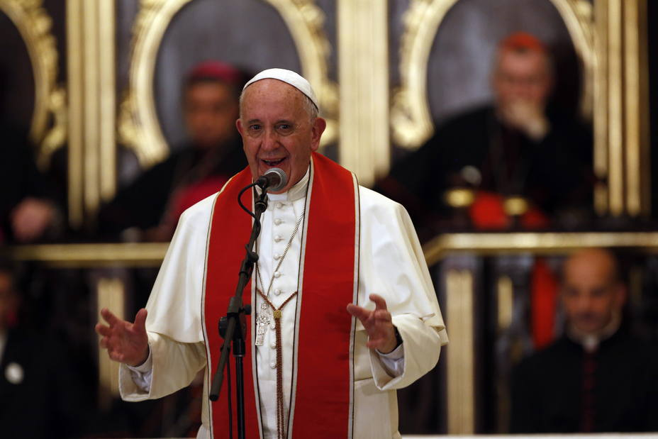 De Bergoglio a Francisco: el pensamiento del Papa ante los retos del siglo XXI