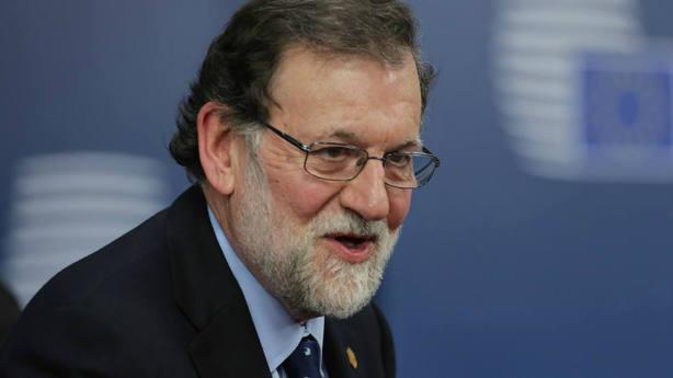 El discurso de Rajoy en la convención popular estuvo marcado por invitar a los suyos a ser optimistas