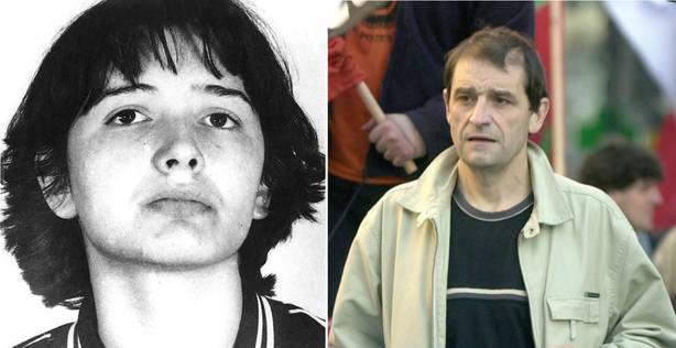 Anboto y Josu Ternera, los terroristas que han leído el comunicado de la disolución de ETA.