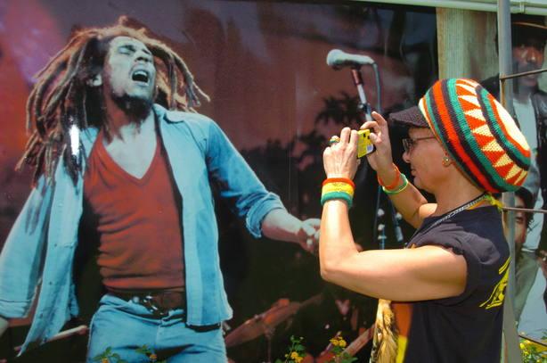 El reggae jamaicano, declarado Patrimonio Inmaterial de la Humanidad
