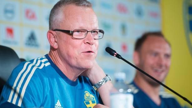 Andersson: España es uno de los equipos más duros