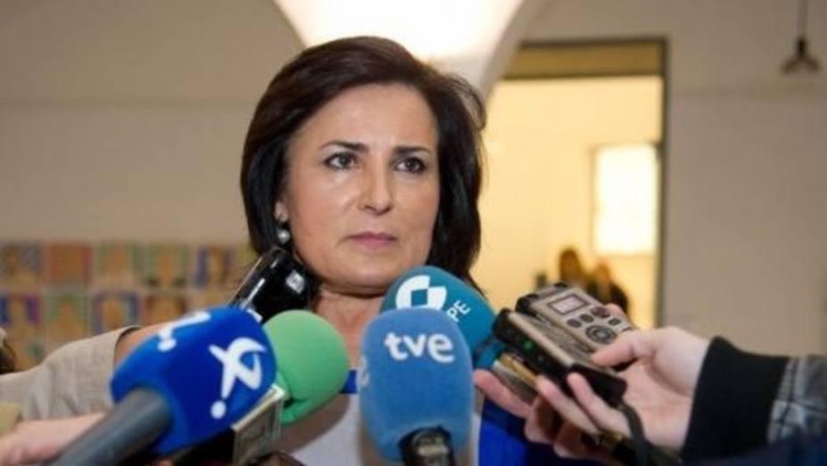 Francisca Rosa, diputada del PP. Foto: Archivo