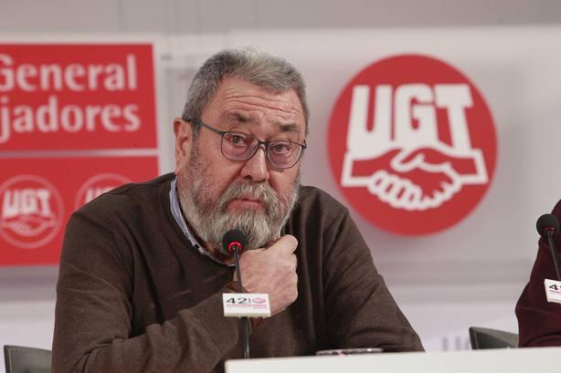 Cándido Méndez cree que Sánchez debe presentarse a pecho descubierto a unas elecciones antes de las autonómicas