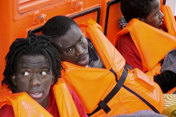 España reduce las concesiones de asilo en 2018