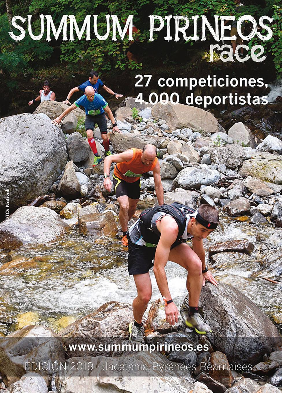 Summum Pirineos Race