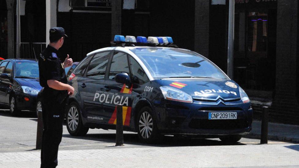 Desaparecido el conductor que atropelló y mató a una mujer en Sevilla la pasada madrugada