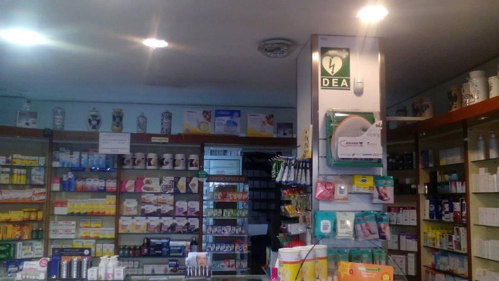 La mitad de los países europeos ya cuentan con asistencia farmacéutica a domicilio, según informe de la PGEU