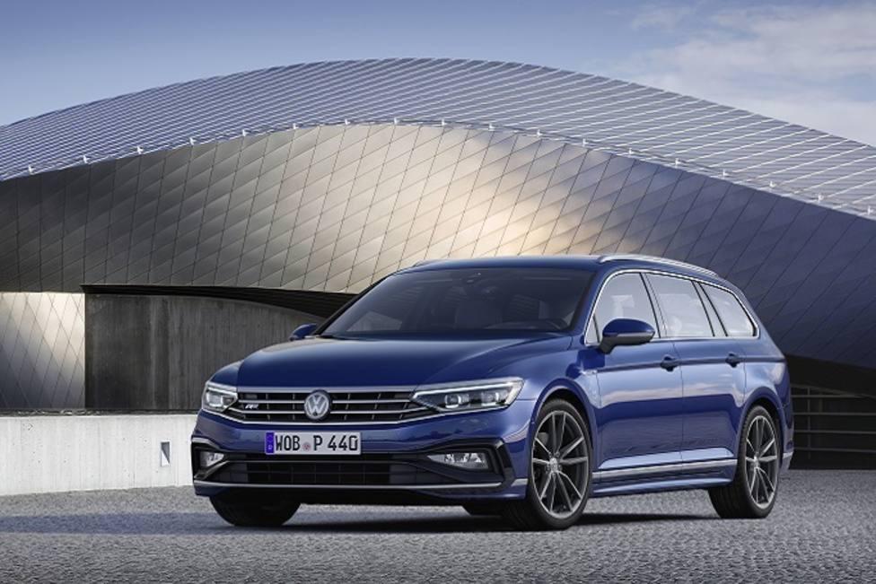 Las ventas de coches en Europa caen un 0,5% en abril, pese a las subidas en España, Italia y Francia
