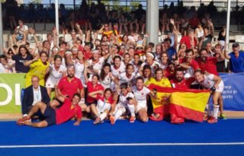La Sub-21 femenina tira de épica para forzar los 'shoot outs' y conquistar su primer Europeo de la categoría