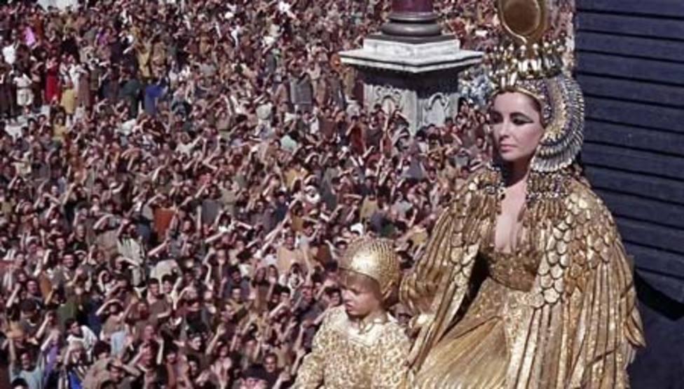 Cleopatra, la histórica faraona que murió un 12 de agosto… ¿Conoces junto a quién se cree que fue enterrada?
