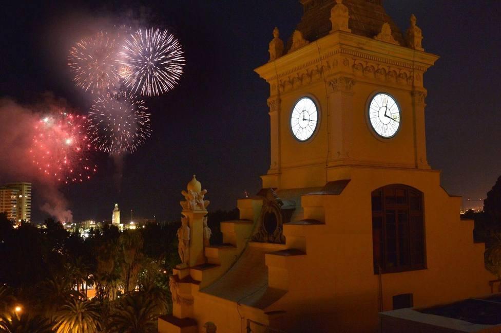 Málaga comienza su feria más larga