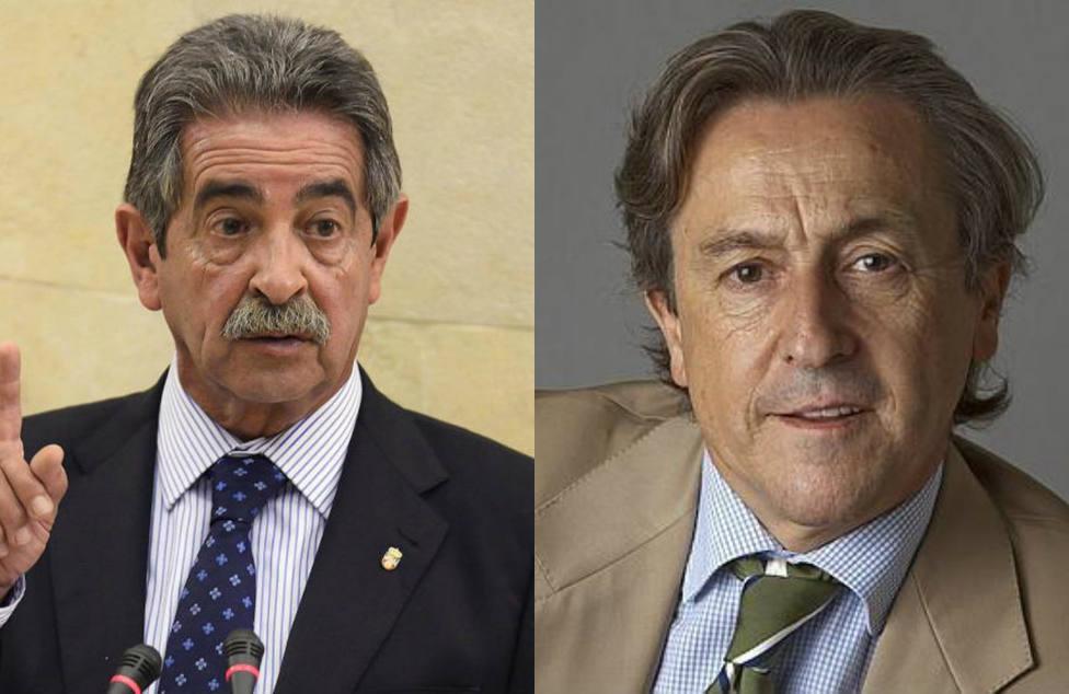El duro mensaje de Hermann Tertsch a Miguel Ángel Revilla por defender a Pedro Sánchez en Santander