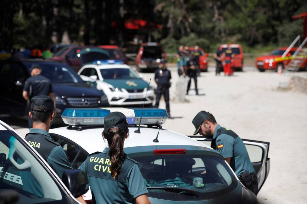 La Asociación Unificada de Guardias Civiles denuncia falta de coordinación en la búsqueda de Fernández Ochoa
