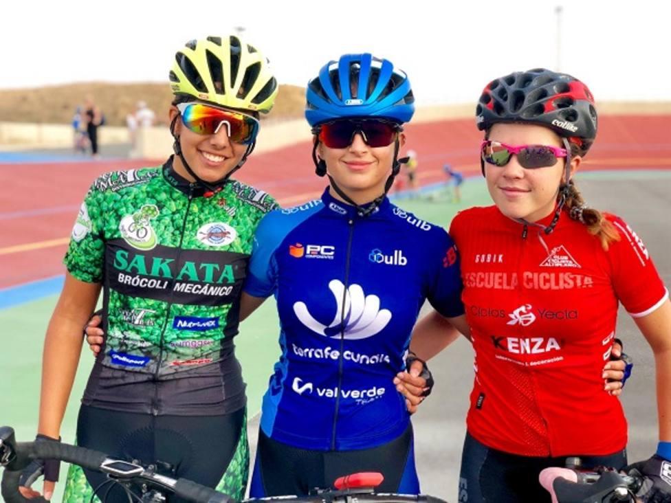 Valverde Team-Terra Fecundis contará con equipos femeninos en 2020