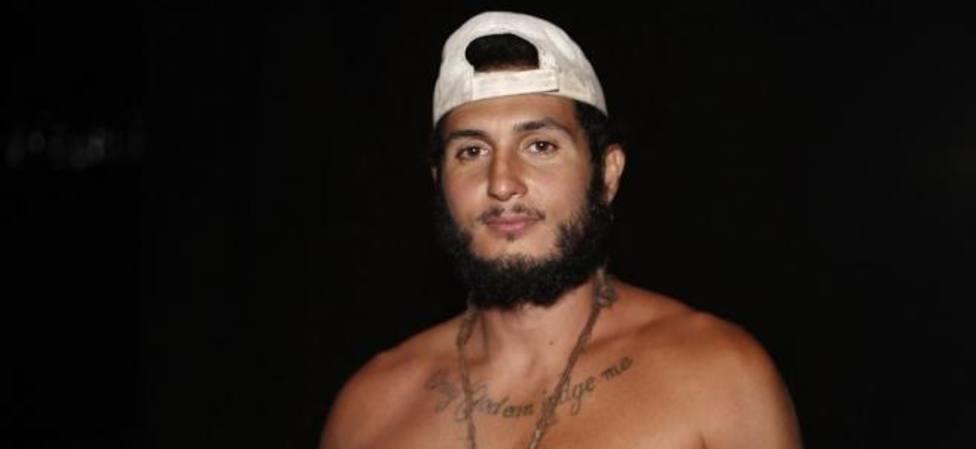 Omar Montes se defiende públicamente tras un altercado con un fan en un concierto
