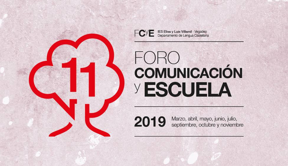 XI Foro Comunicación y Escuela