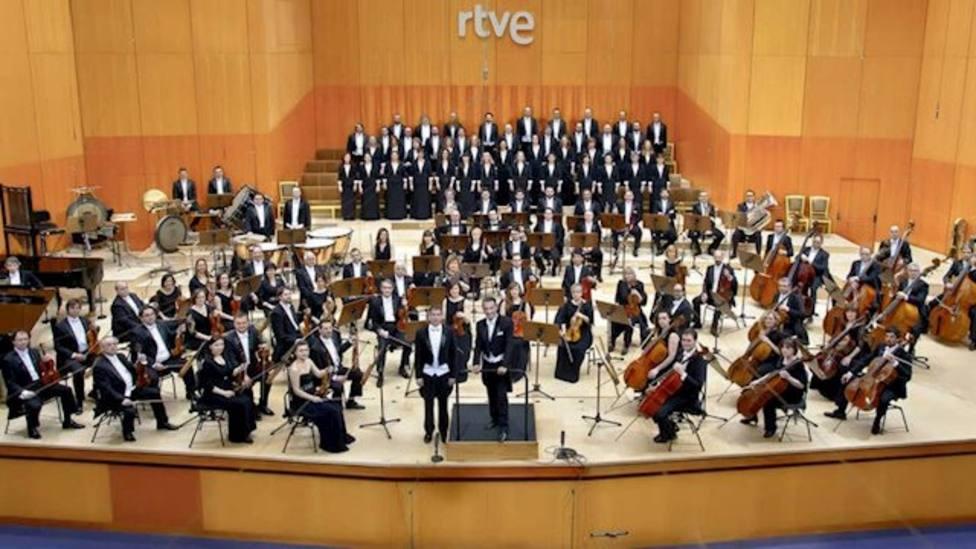 coro de RTVE