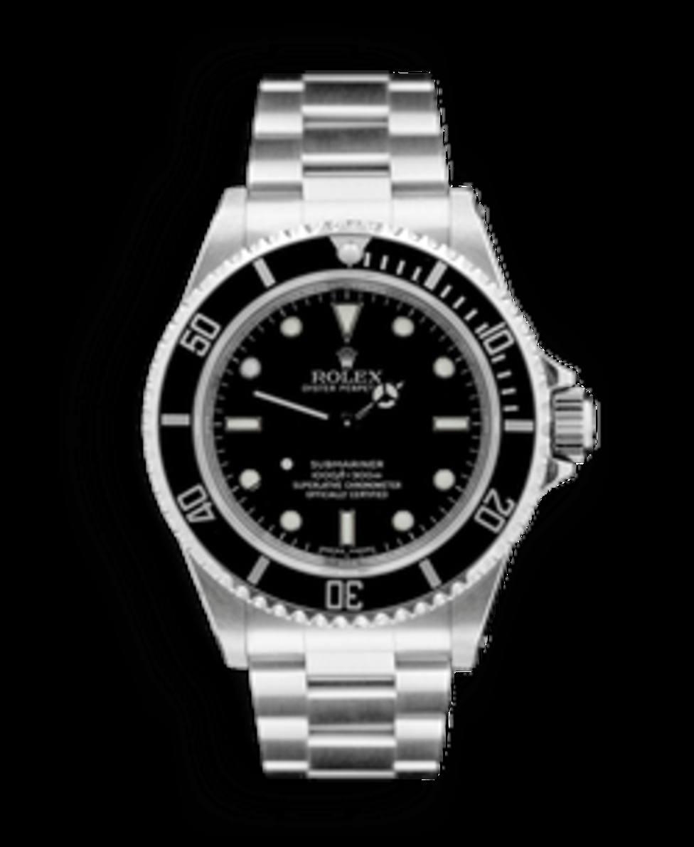 Rolex (foto recurso)