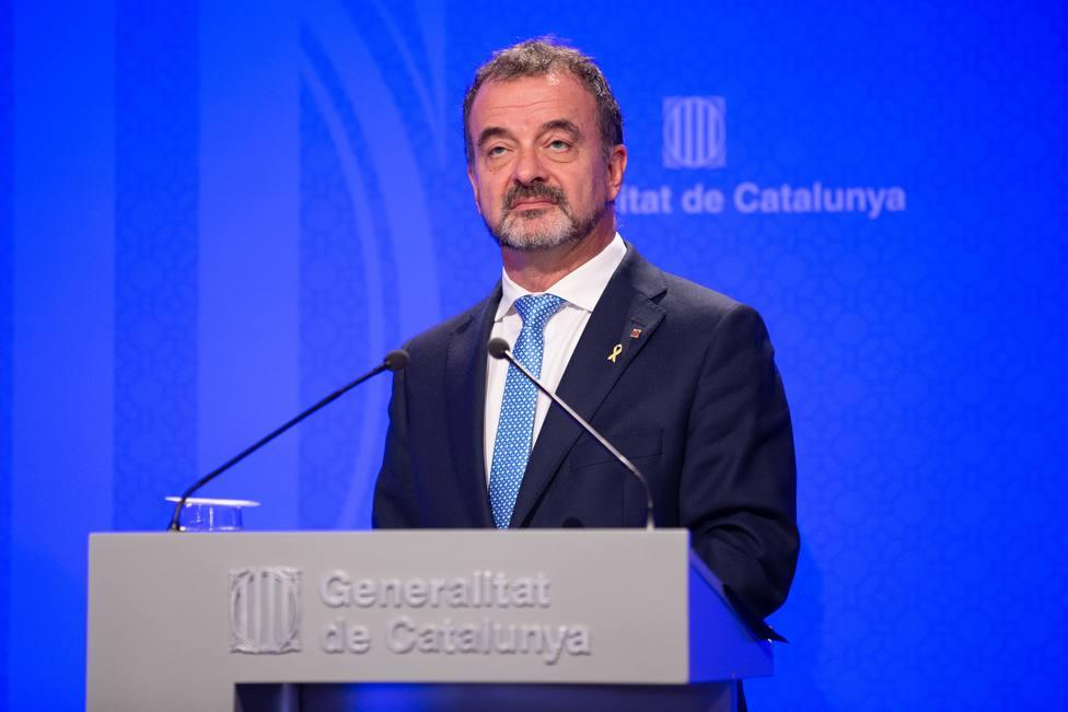 Bosch: No tenemos la responsabilidad de hacer presidente a Sánchez, pero sí acabar con la represión