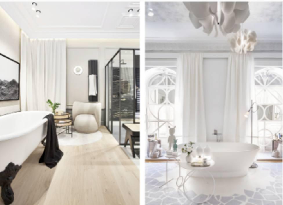 Casa Decor; 5 espacios que te inspirarán para decorar tu casa