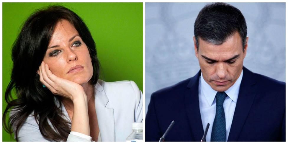 """Seguí a Sánchez tras su lío con el dinero del fondo europeo: """"Cuenta el dinero prestado como los muertos"""