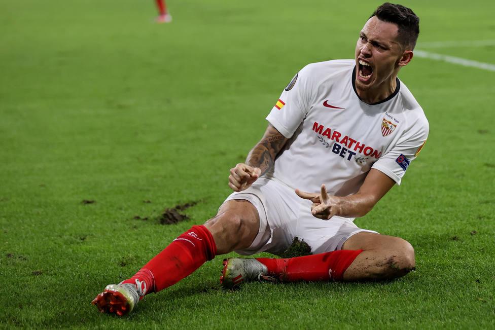 Fútbol/Liga Europa.- Previa del Sevilla - Manchester United