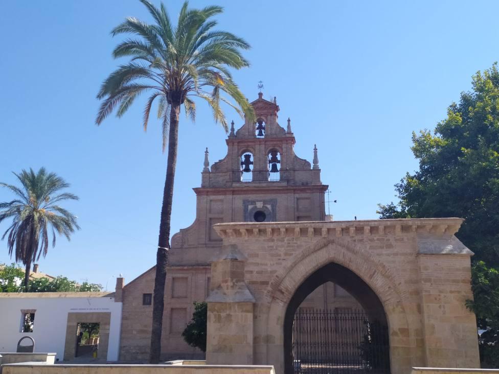 ¿Por qué hay un caimán en la ermita de la Fuensanta en Córdoba?