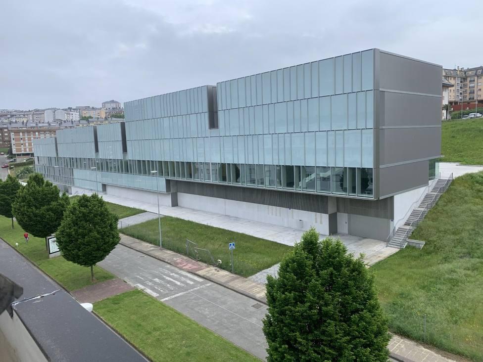 Tres meses después de la recepción no hay fecha para la apertura del auditorio de Lugo