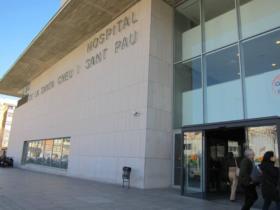 Hospital Sant Pau