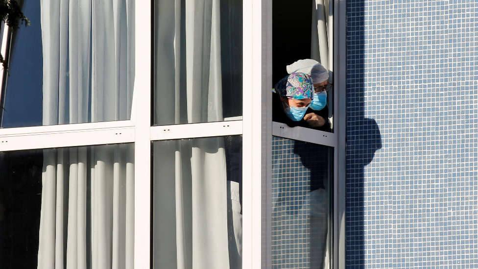 Un brote en una residencia de Puertollano causa ya 80 contagios