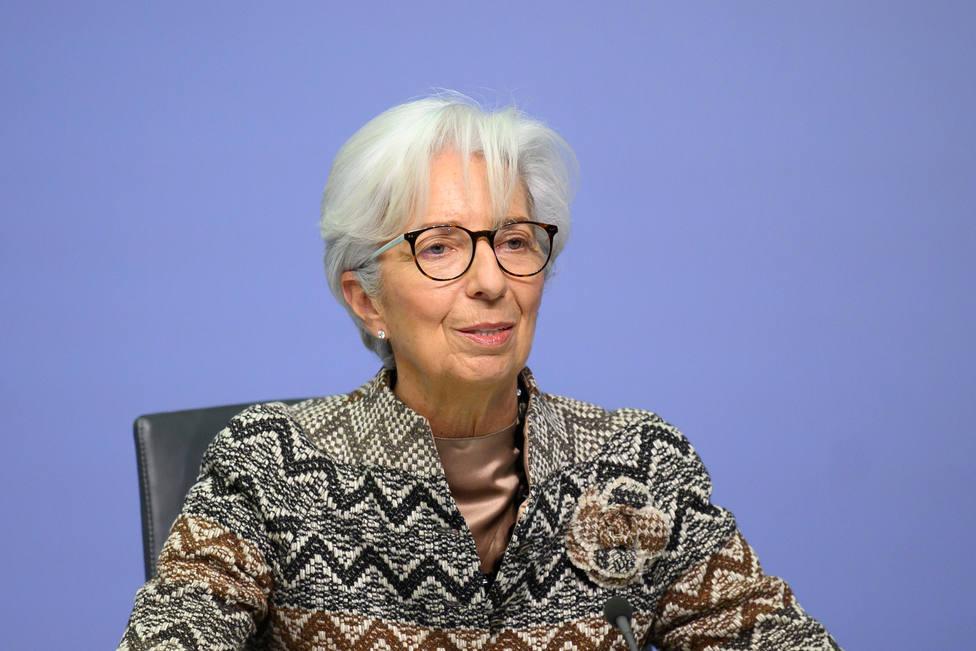 BCE.- Lagarde