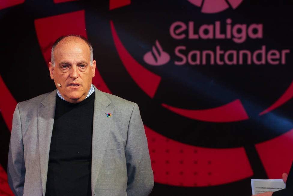 eLaLiga: Presentation of third season