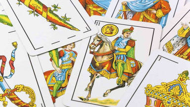 El significado oculto en la baraja de cartas española que ha permanecido durante siglos