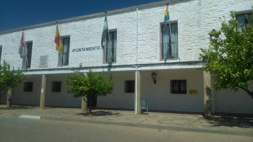 Ayuntamiento de Vegaviana